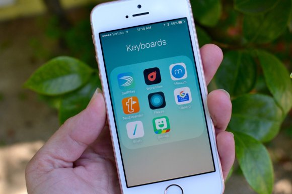 Best keyboard apps for your iPhone | iMore