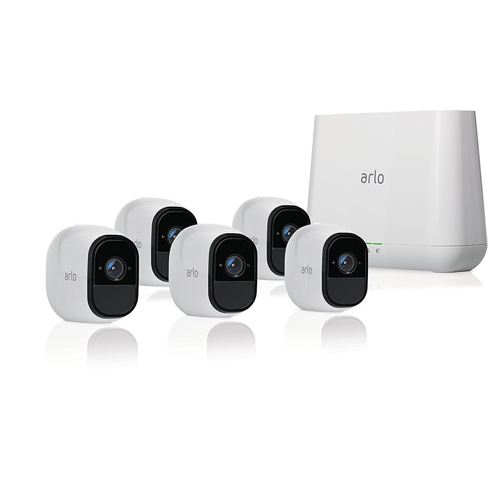 Wireless Security System Reviews