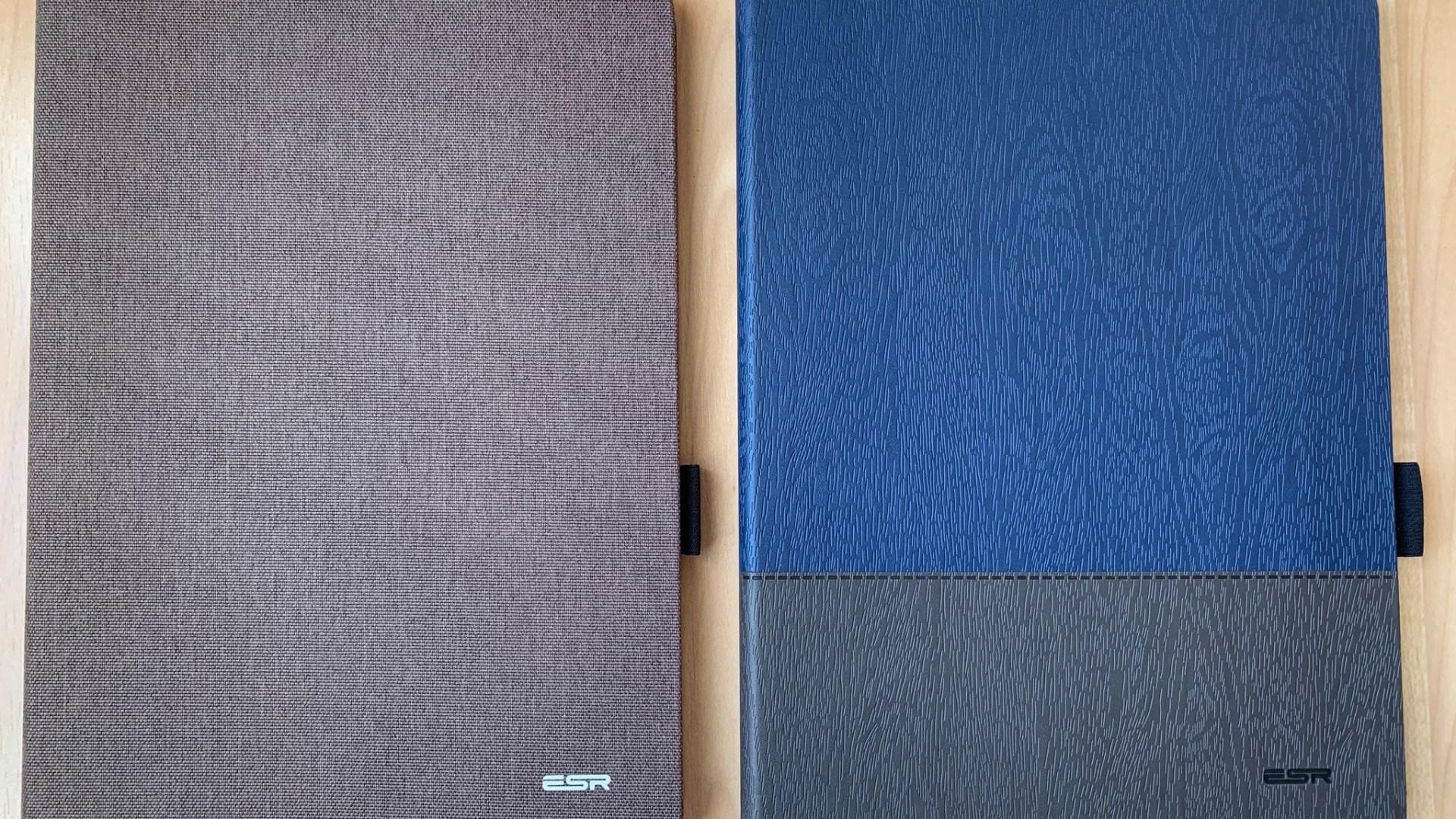 ESR Urban Premium Folio Case for iPad Pro review: A bargain folio
