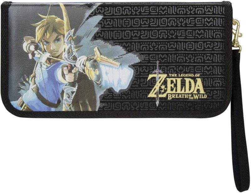 PDP Nintendo Switch Zelda case