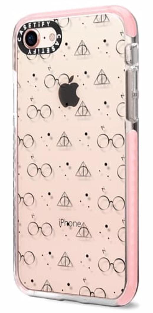 Protect The Wizarding World And Your Phone With Harry Potter Cases