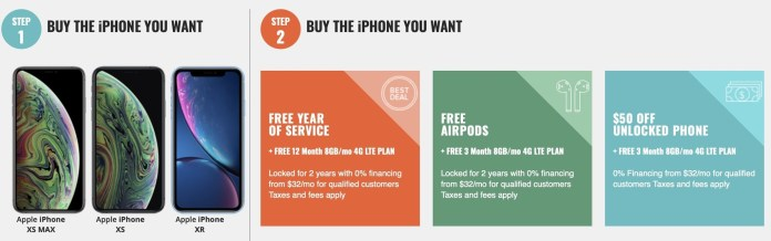 It's a great time to buy a new iPhone – WebsFavourites Com