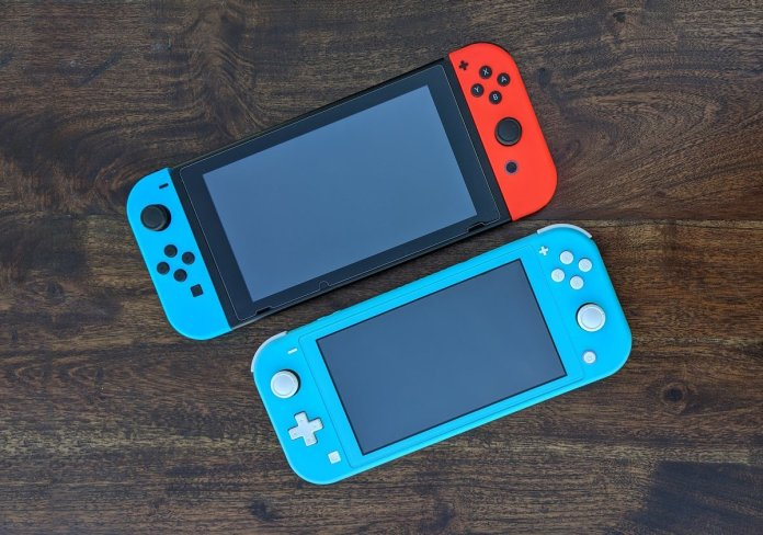How To Gameshare On Nintendo Switch Imore