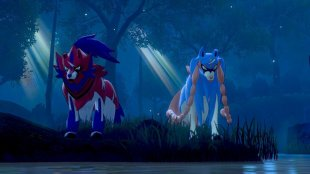 Pokémon Go Ultra Unlock part three: Sword and Shield