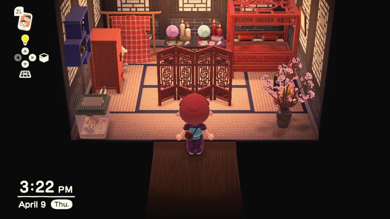 Animal Crossing: New Horizons - How to earn bells and ... on Animal Crossing Room Ideas New Horizons  id=27952