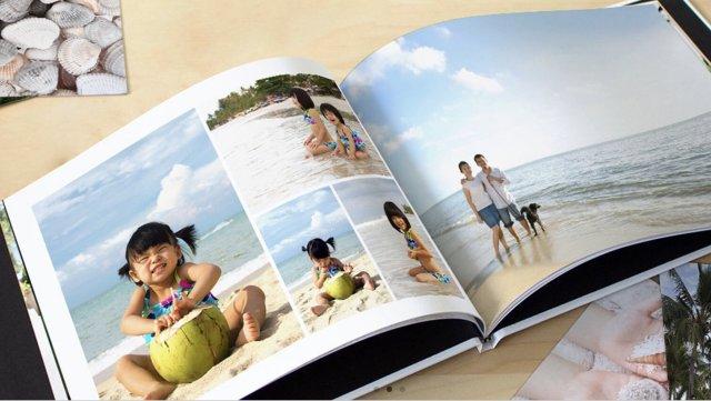 FreePrints Photobooks Best Photo Book