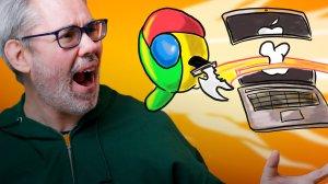 Does the Google Chrome update kill Mac performance?
