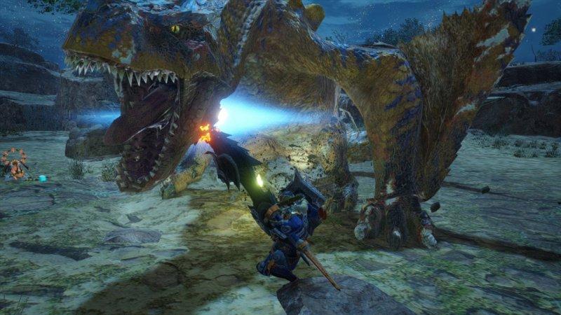 Monster Hunter Rise Kill Shot