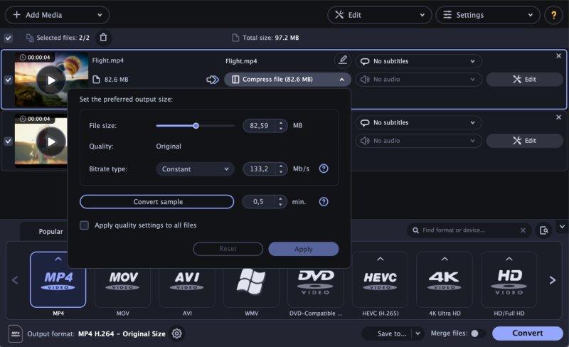 Movavi Screen