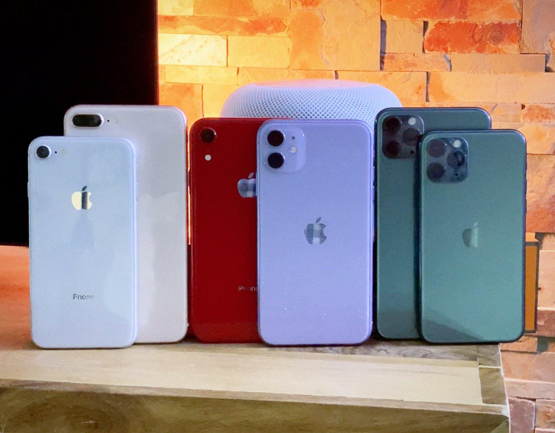 DxOMark pits iPhone 11 against 3 phones during jazz ...