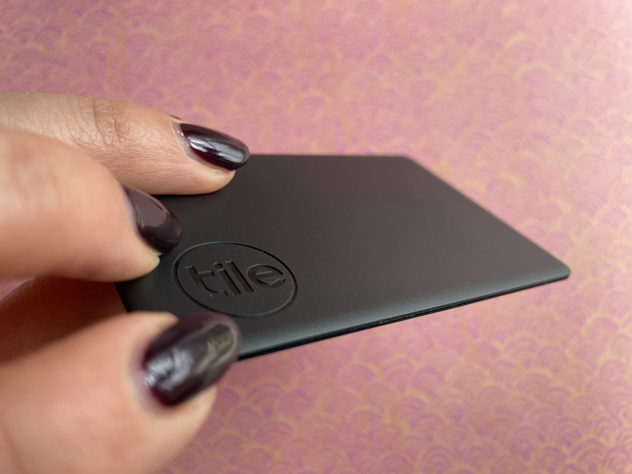 tile slim review keep track of your