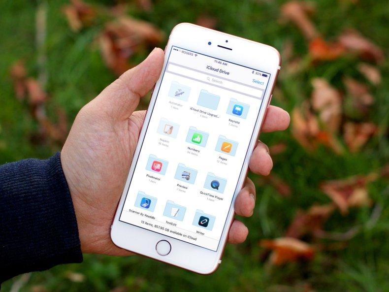 How to use iCloud Drive on iPhone and iPad