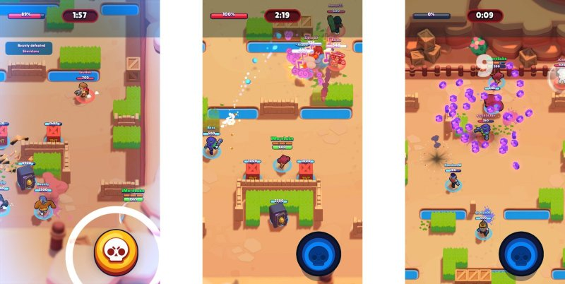 Image result for brawl stars heist