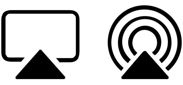 Airplay logo