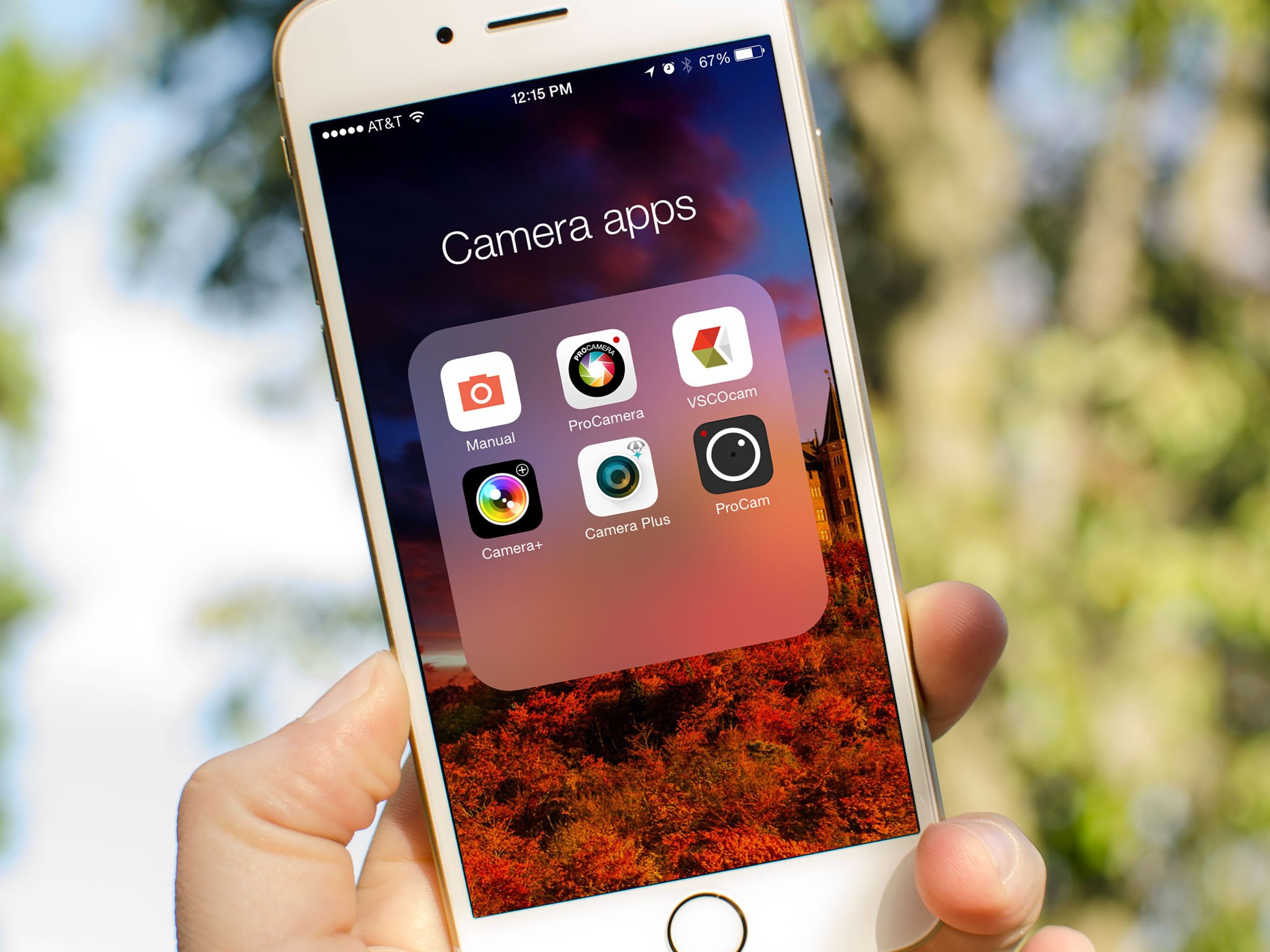 Best camera apps for iPhone: How to take the best photos ...
