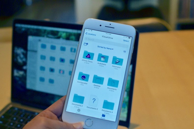 How to get the iCloud Drive or Files app on iPhone and iPad