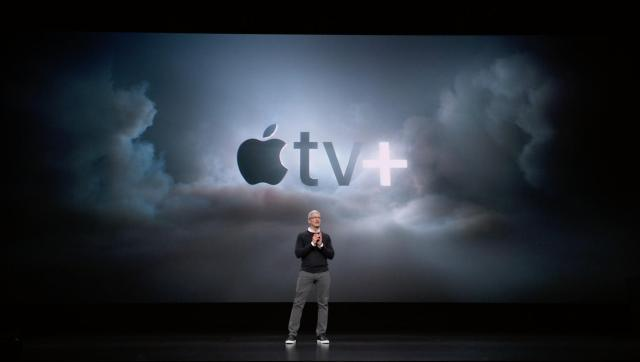 Apple TV+ series 'Foundation' will be Ireland's largest-ever ...