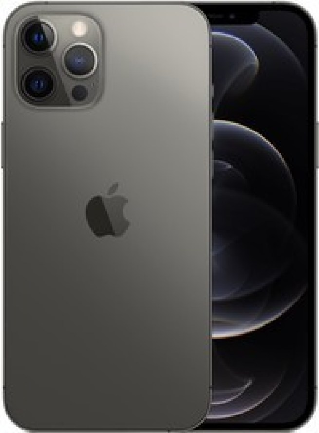 Iphone 12 Graphite Final