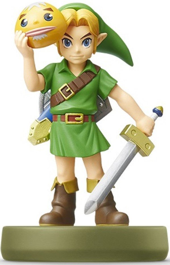 Young Link 30th