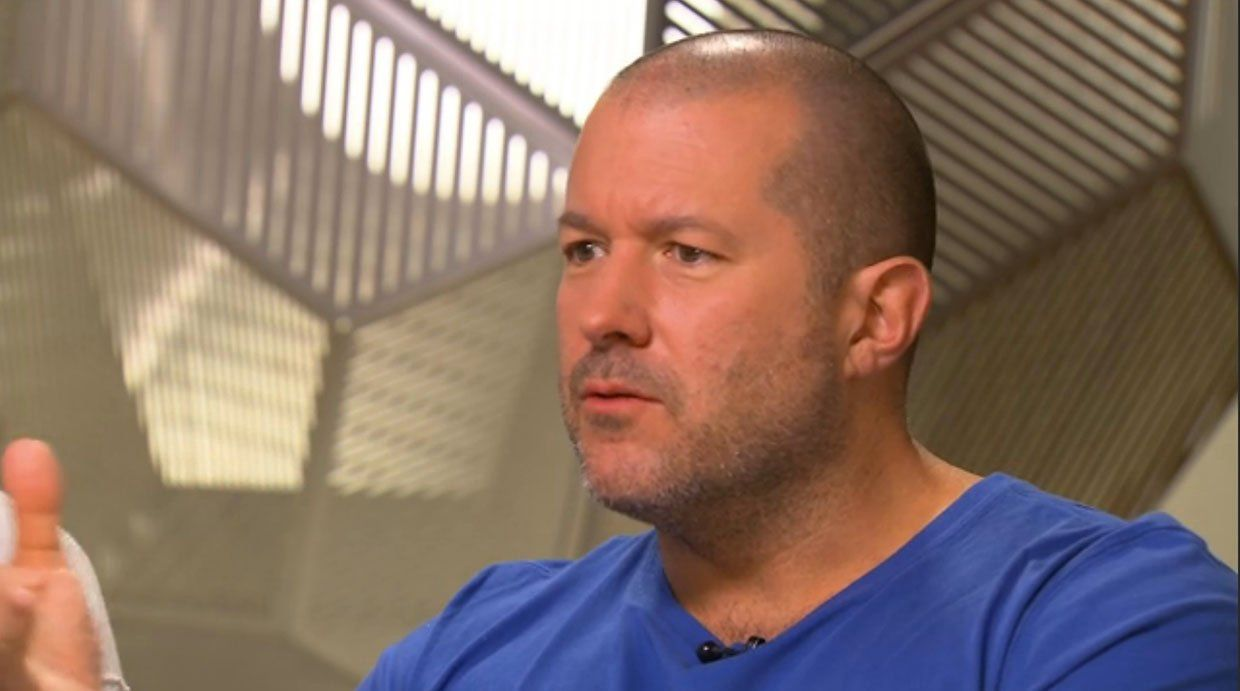 jony ive dishes on apple rumors and his design team in rare interview 4
