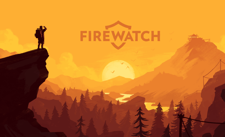Image result for firewatch nintendo.com