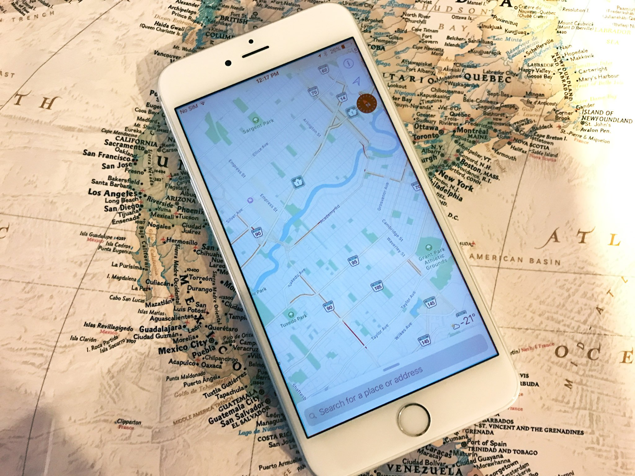 How to name and save locations with Maps on iPhone and iPad   iMore How to pin and favorite locations with Maps on iPhone and iPad