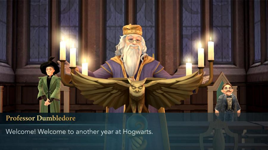 Harry Potter  Hogwarts Mystery  Everything you need to know    iMore Harry Potter  Hogwarts Mystery Year 5