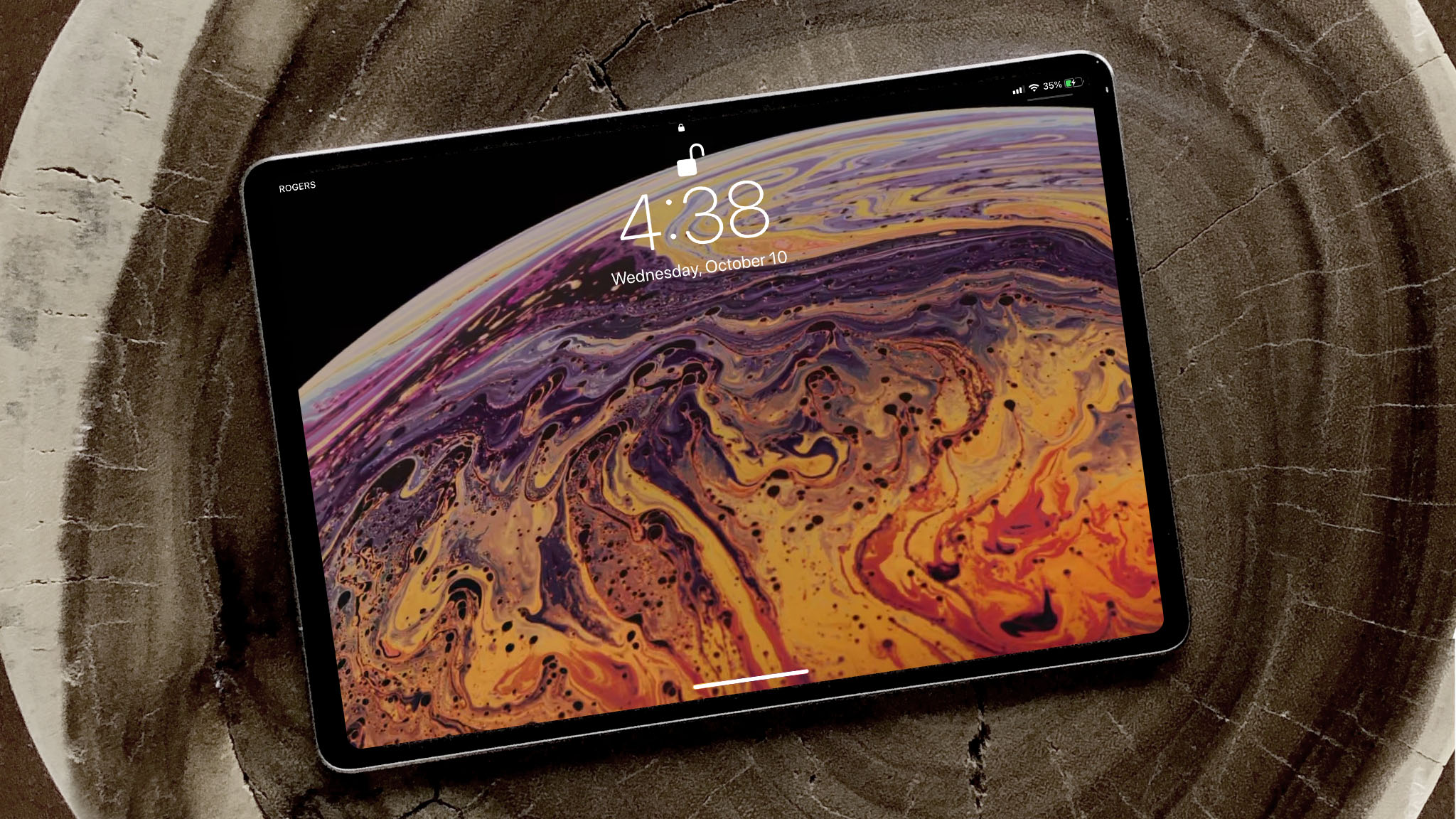 Ipad Pro X 3rd Gen 2018 Preview Imore