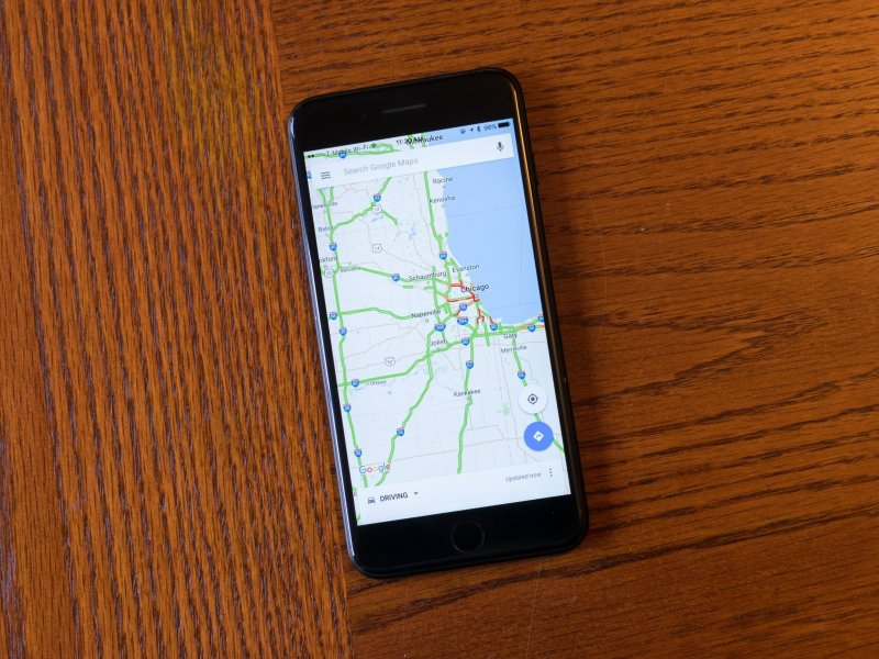 Google Maps   Everything you need to know    iMore Google Maps