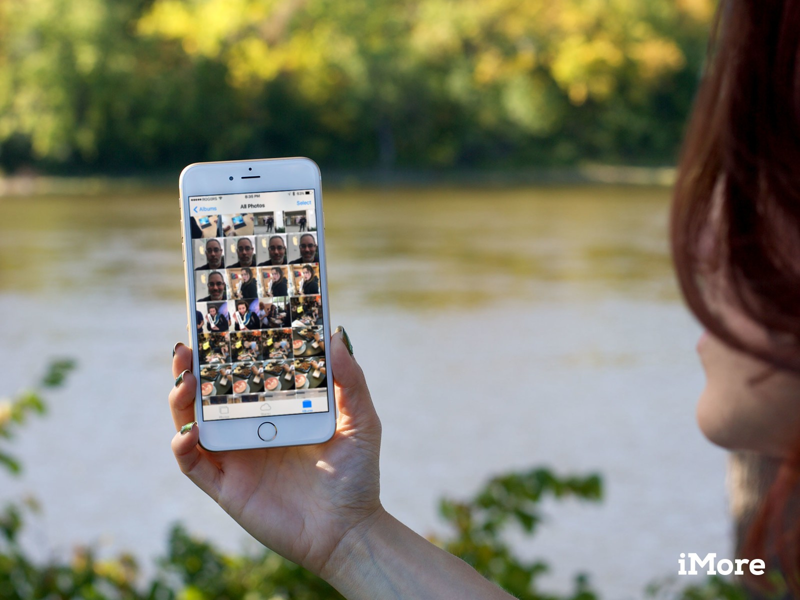 How to navigate Photos for iPhone and iPad | iMore