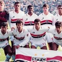 4ea6509018 Esquadrão Imortal – Flamengo 1980-1983 - Imortais do Futebol