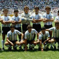 Seleções Imortais – Argentina 1986