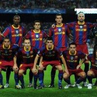 Esquadrão Imortal – Barcelona 2008-2012