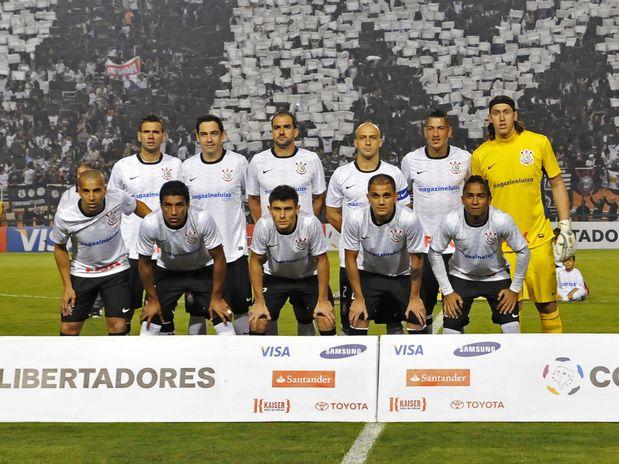 Esquadrão Imortal – Corinthians 2011-2012