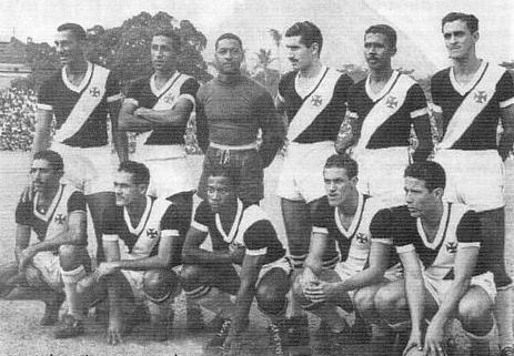 Esquadrão Imortal – Vasco 1945-1952 - Imortais do Futebol 6fdac4e900b0d