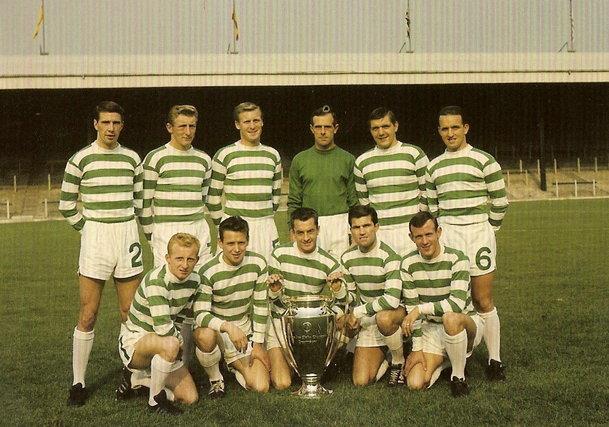 Grandes feitos  Campeão da Liga dos Campeões da UEFA (1966-1967) 3ca2214e90c8d