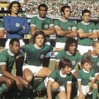 Esquadrão Imortal – Palmeiras 1972-1974