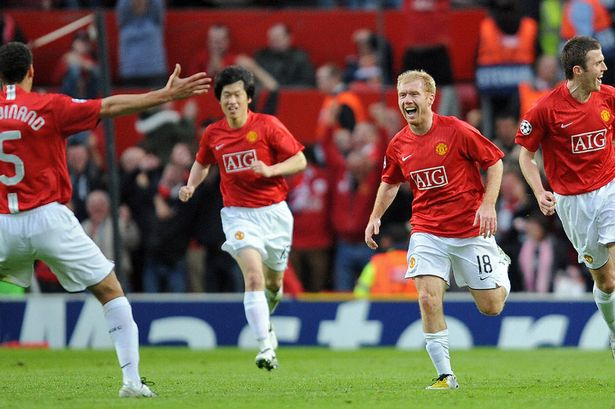 Manchester+United+1+Barcelona+0