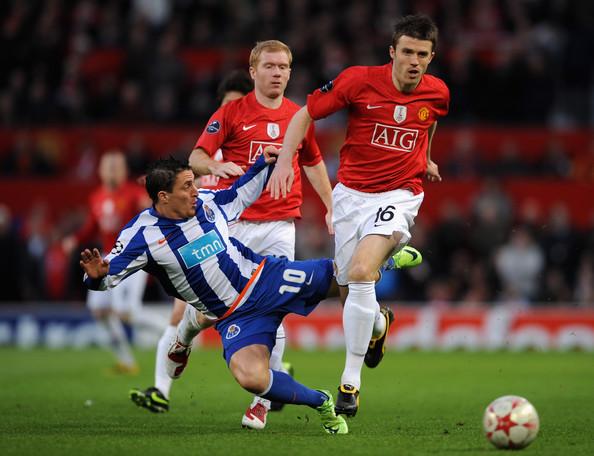 Manchester+United+v+FC+Porto+UEFA+Champions+4MJDqzapmlwl