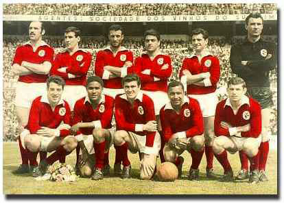 Benfica 1961-1962