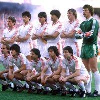 Esquadrão Imortal – Steaua Bucareste 1985-1989