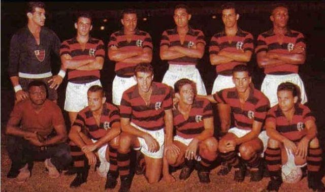 Flamengo 1961_2