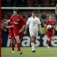 Jogos Eternos – Milan 3x3 Liverpool 2005