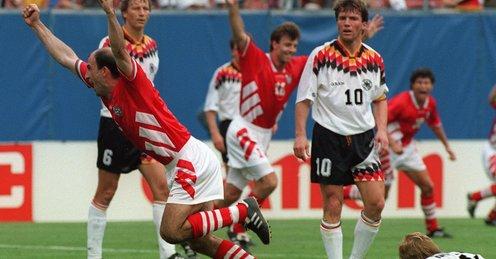 bulgaria-1994