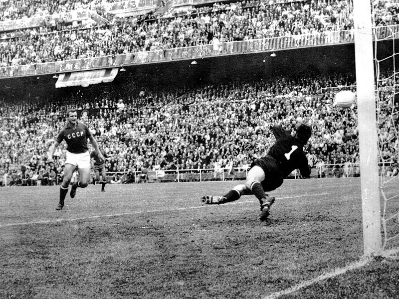 Euro 1960 USSR