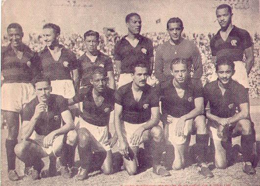 Flamengo 1942