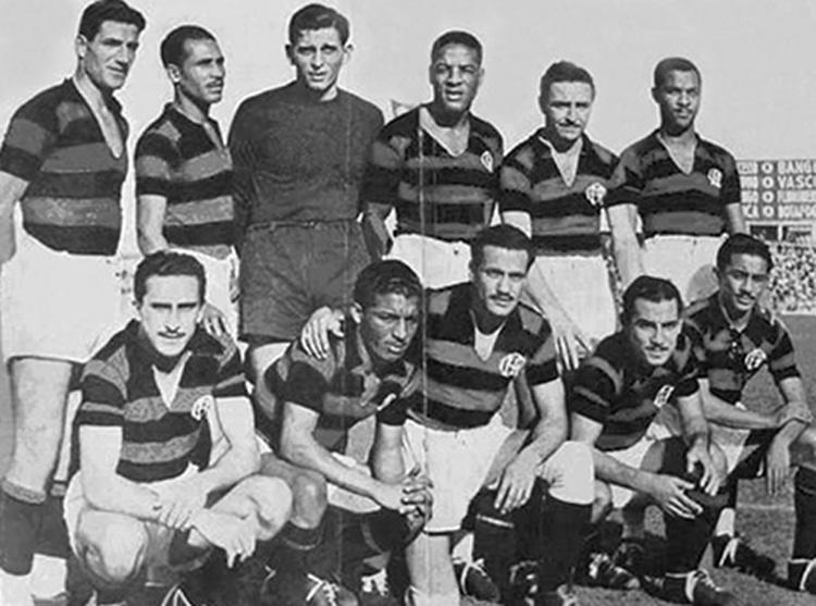 Flamengo 1943_2