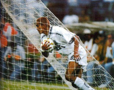 Jogos Eternos – Santos 5×2 Fluminense 1995