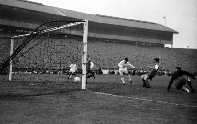 Jogos Eternos – Real Madrid 7×3 Eintracht Frankfurt 1960