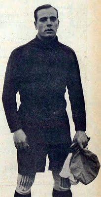 ricardo zamora - febrero 1929